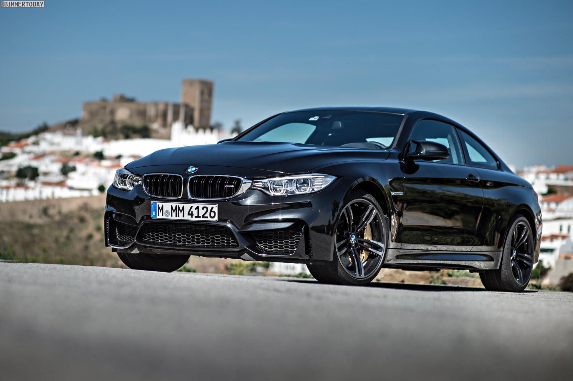 Black BMW M4 Wallpaper - WallpaperSafari