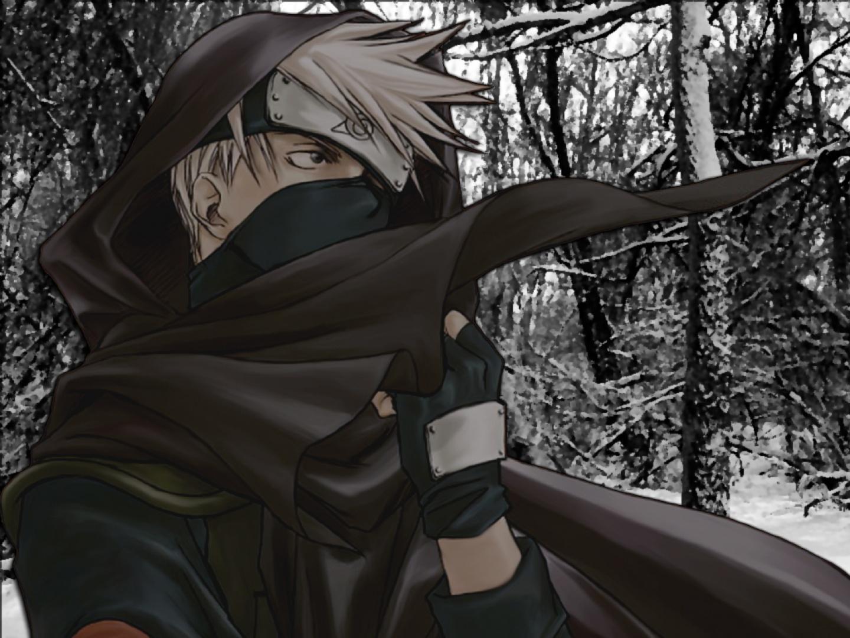 Wallpapers de anime Xmen Kakashi y otros 1440x1080