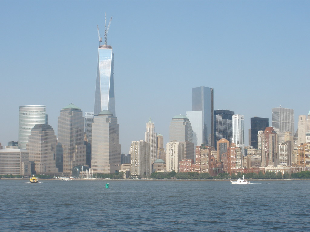 Freedom Tower HD Patriotic Freedom Tower Wallpaper Freedom Tower HD 1024x768