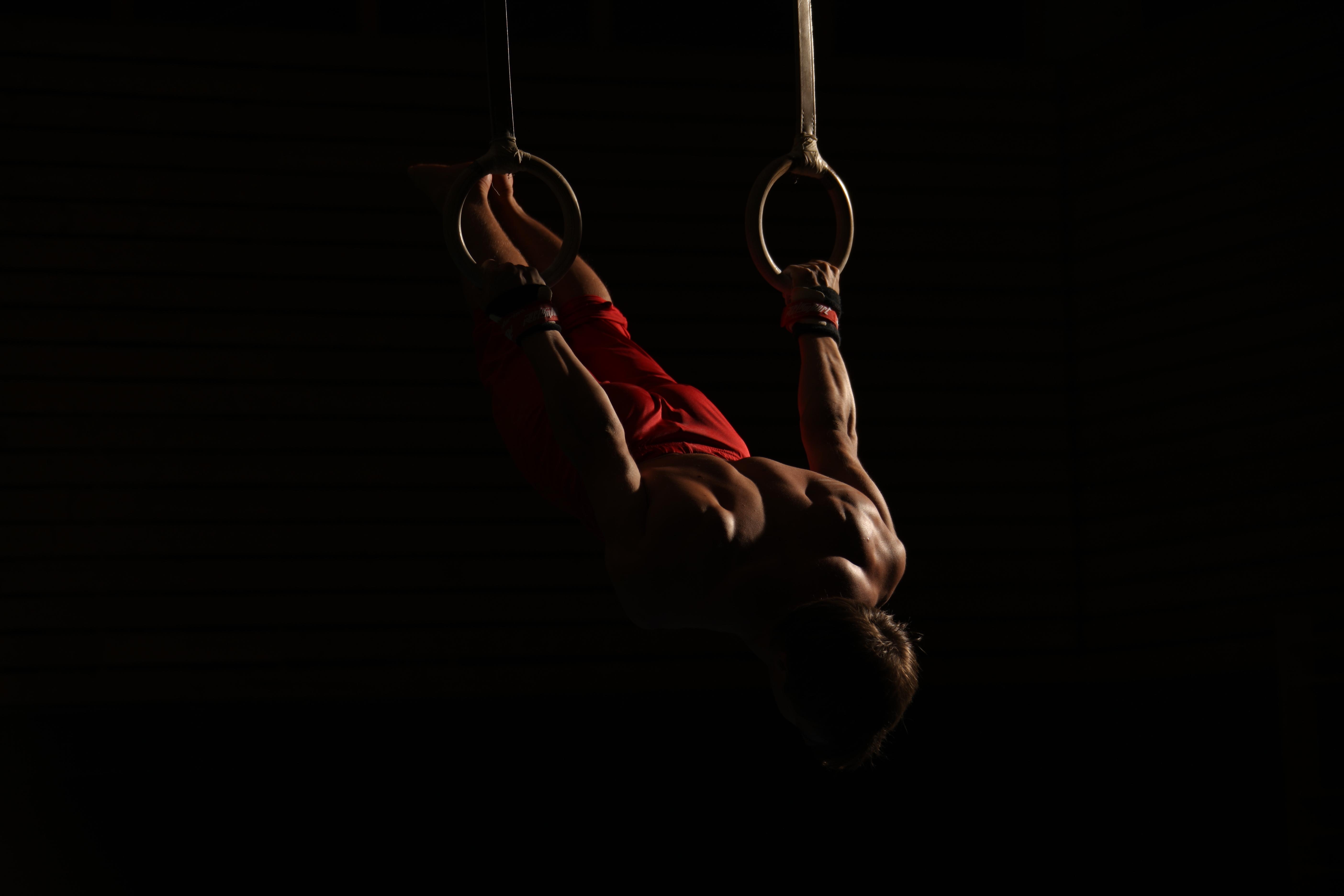 Gymnastics Wallpaper Wallpapersafari
