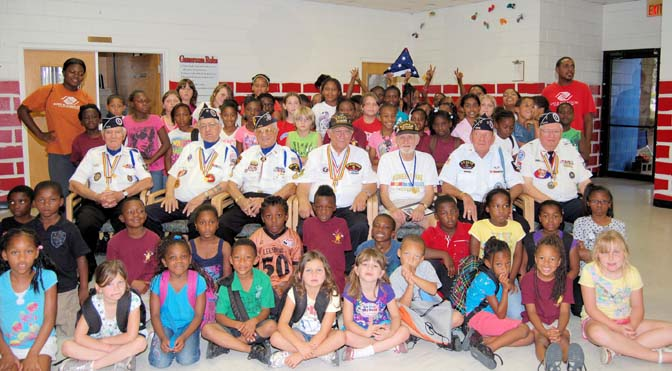 Boys and Girls Club of Leesburg FL May 4 2011 672x371