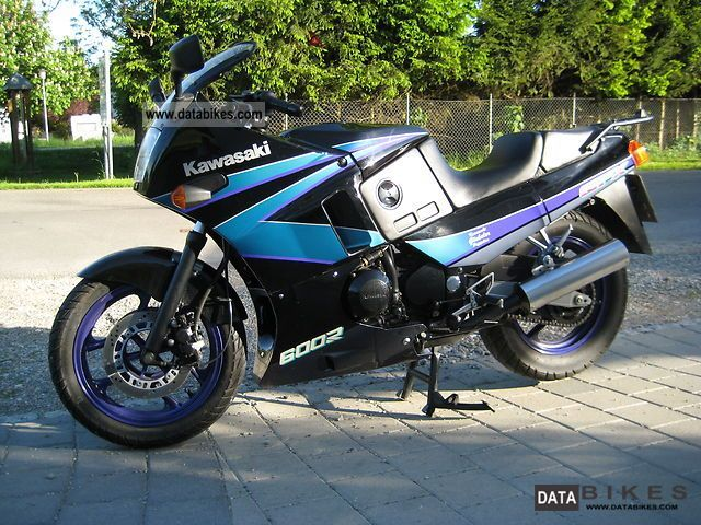 Gpx 600 R Motorcycle Motorcycle Photo 4 HD Walls Find Wallpapers 640x480