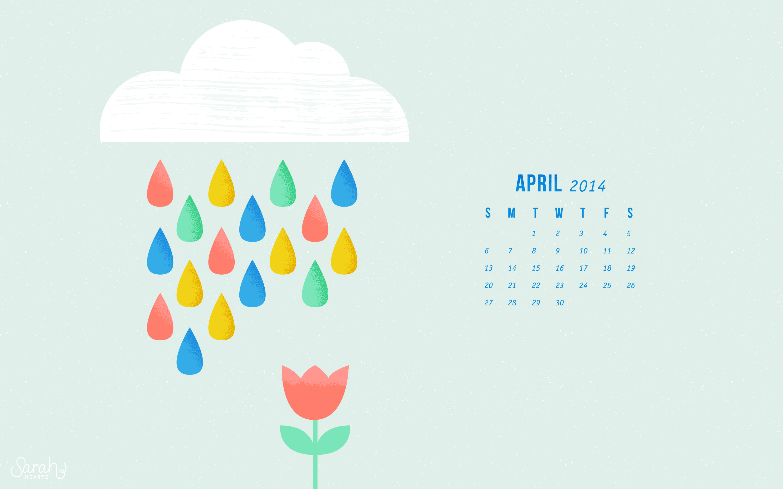 Calendar Wallpaper Quotes : April wallpaper background wallpapersafari