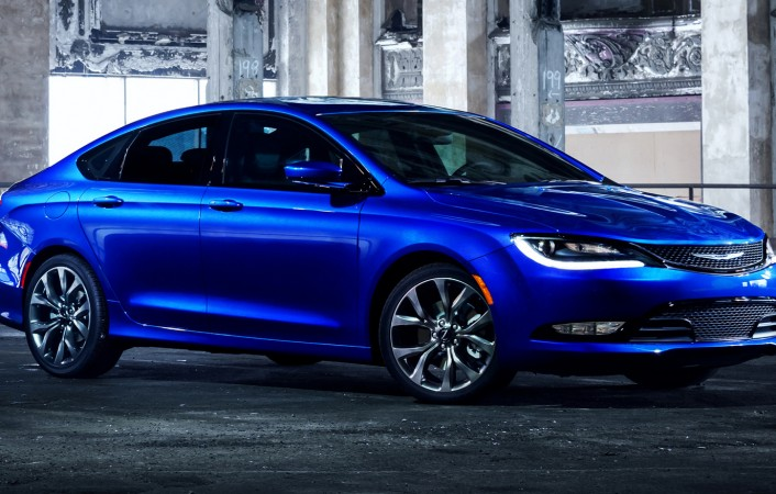 2016 Chrysler 200 Wallpapers Attachment 15684   Grivucom 706x450