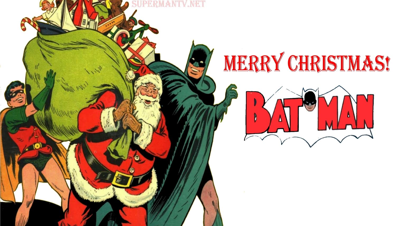 Batman Christmas.48 Batman Christmas Wallpaper On Wallpapersafari