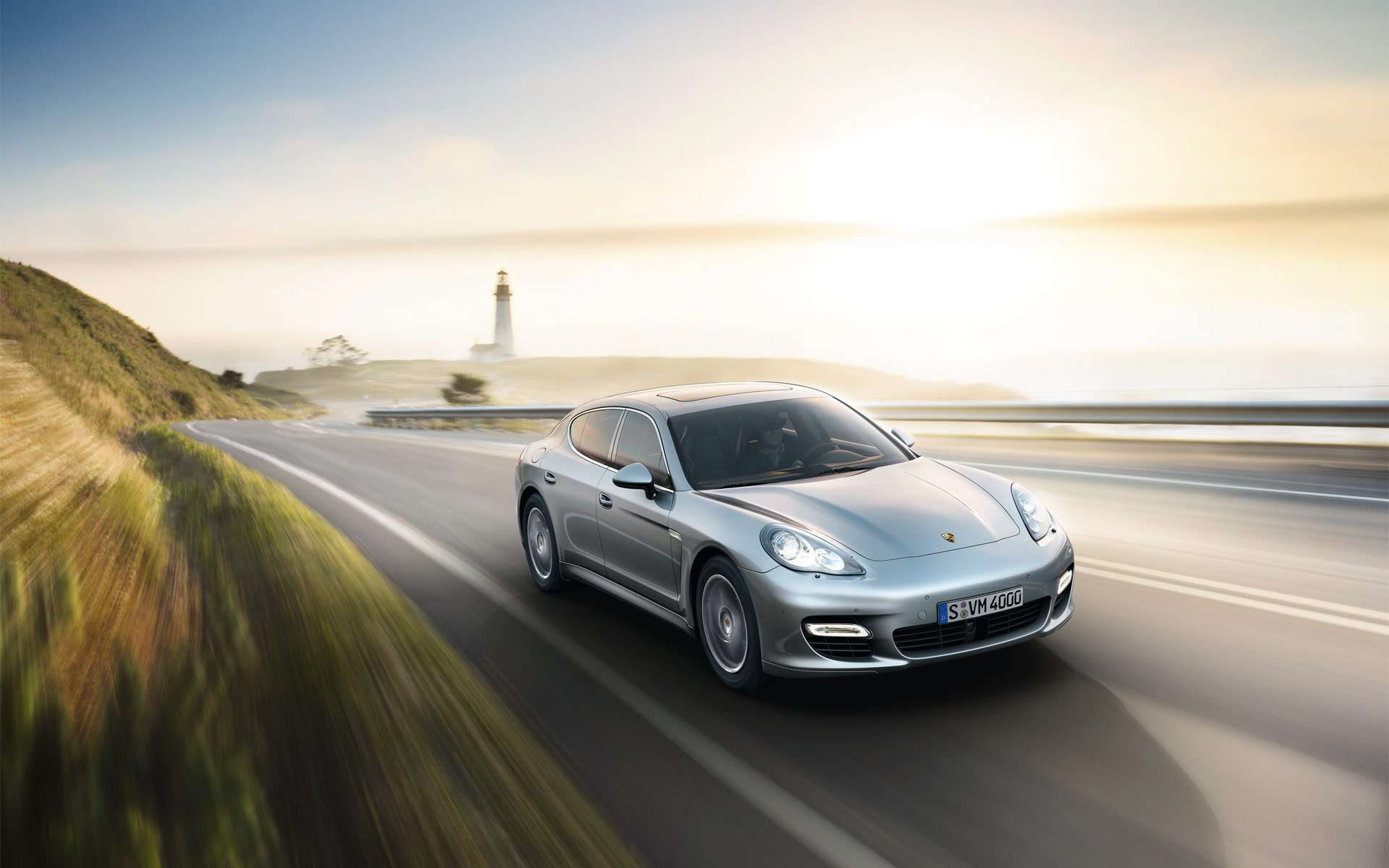 Porsche Panamera Turbo 2 Hd Wallpapers Hd Car Wallpapers 1920x1200