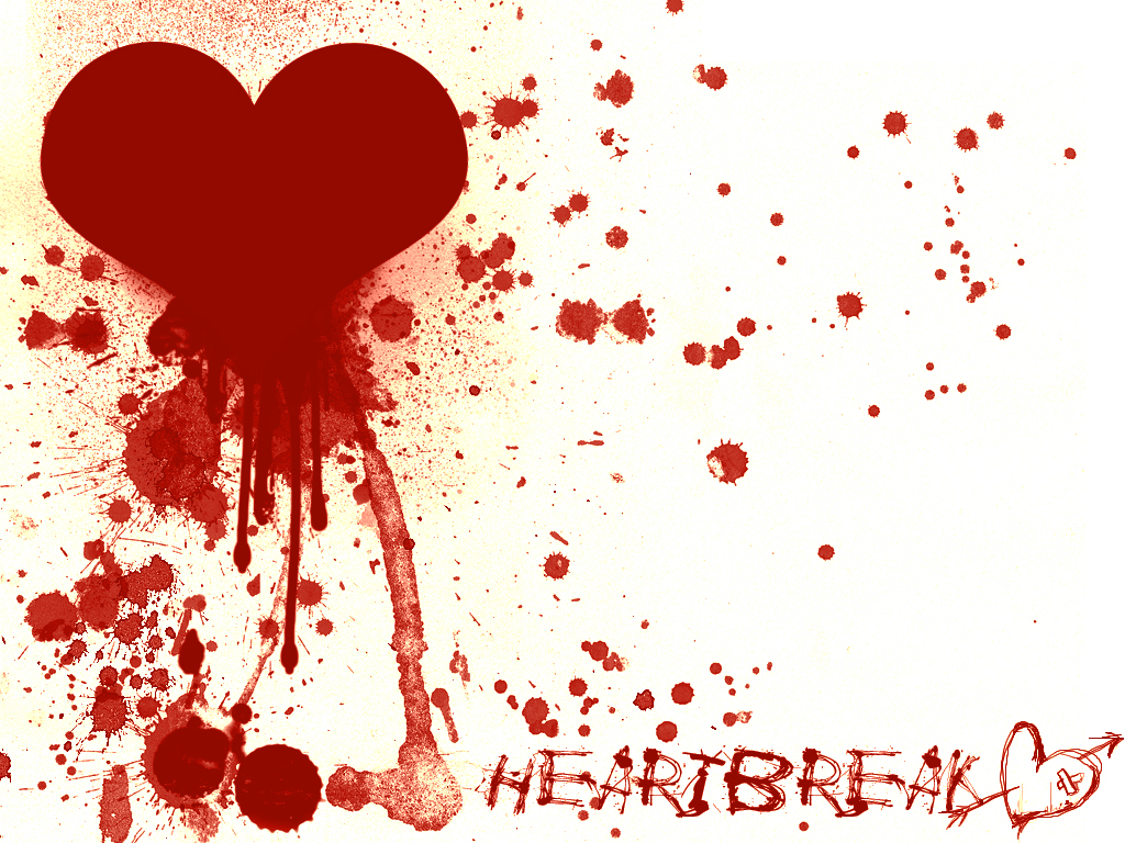 Heartbreak Wallpapers Wallpapersafari
