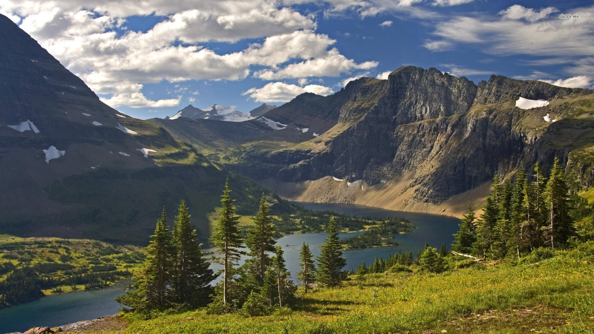 Glacier National Park wallpapers 52233 Nature Photography Wallpapers 1920x1080