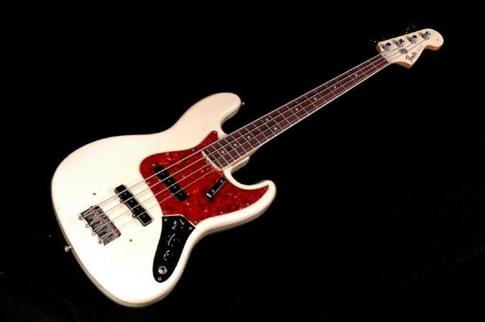 Fender Jazz Bass Tools to Rock Pinterest 685x455