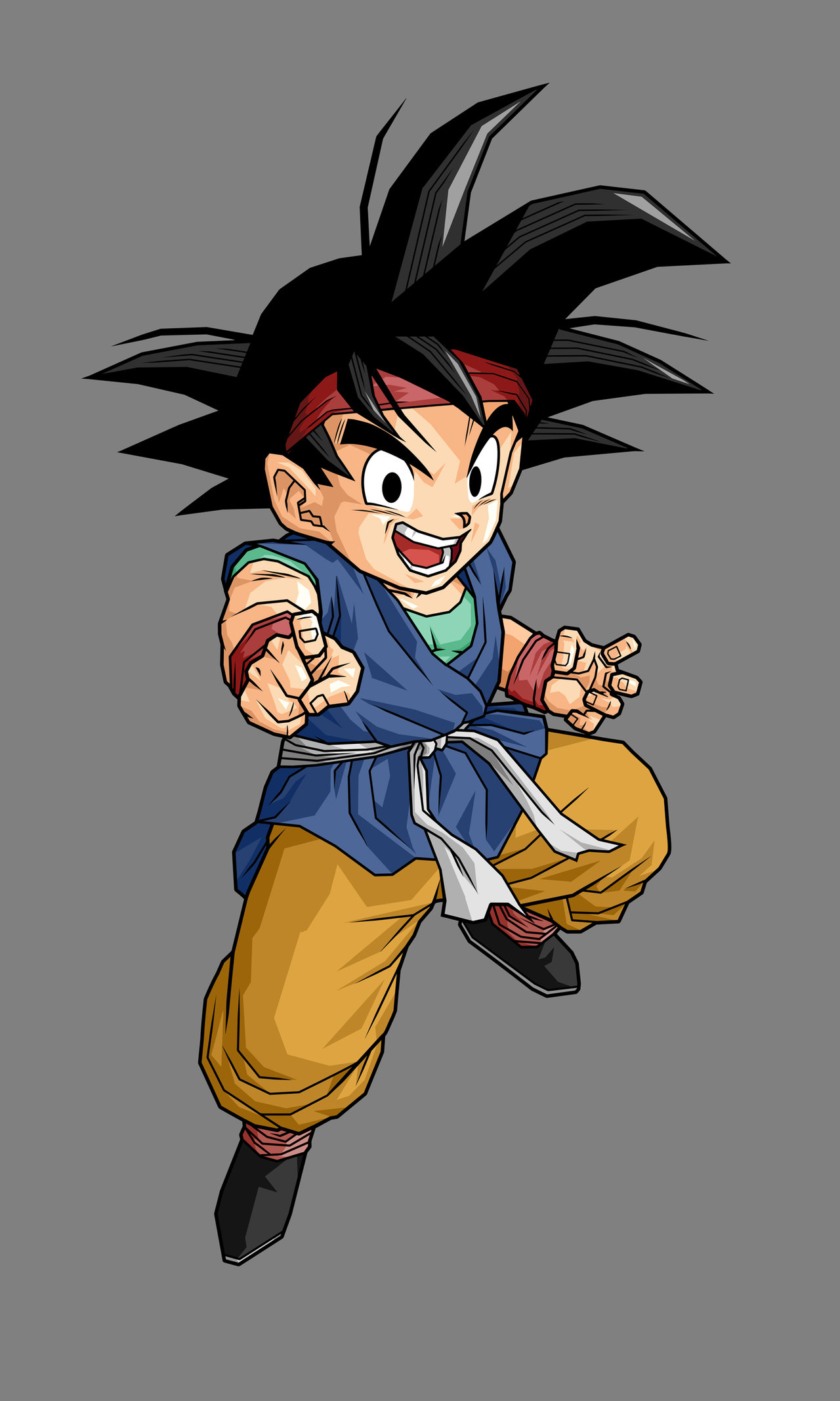Dragon Ball Gt Goku 189 Hd Wallpapers in Cartoons   Imagescicom 1280x2134