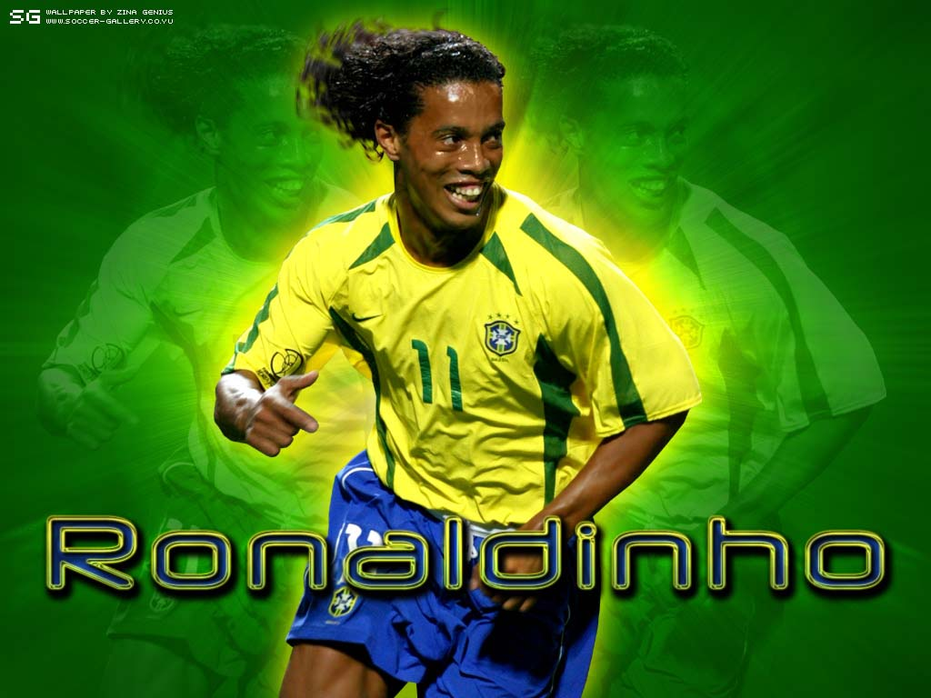 Brazil Football Wallpapers Football wallpapers pictures and 1024x768
