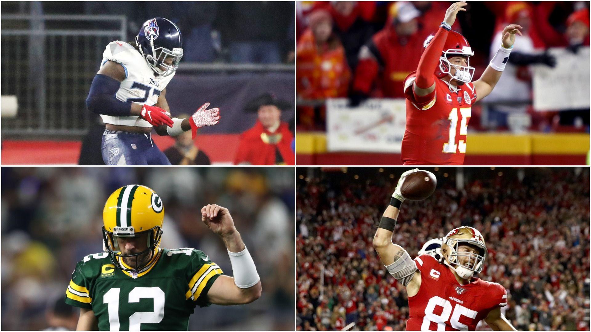 NFL playoffs Who will win Super Bowl LIV 1920x1080