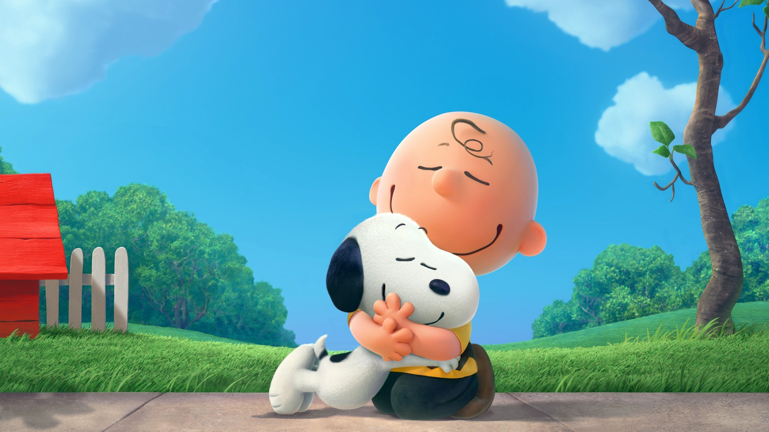 28 Best Snoopy wallpapers for Desktop Design Trends 2560x1440