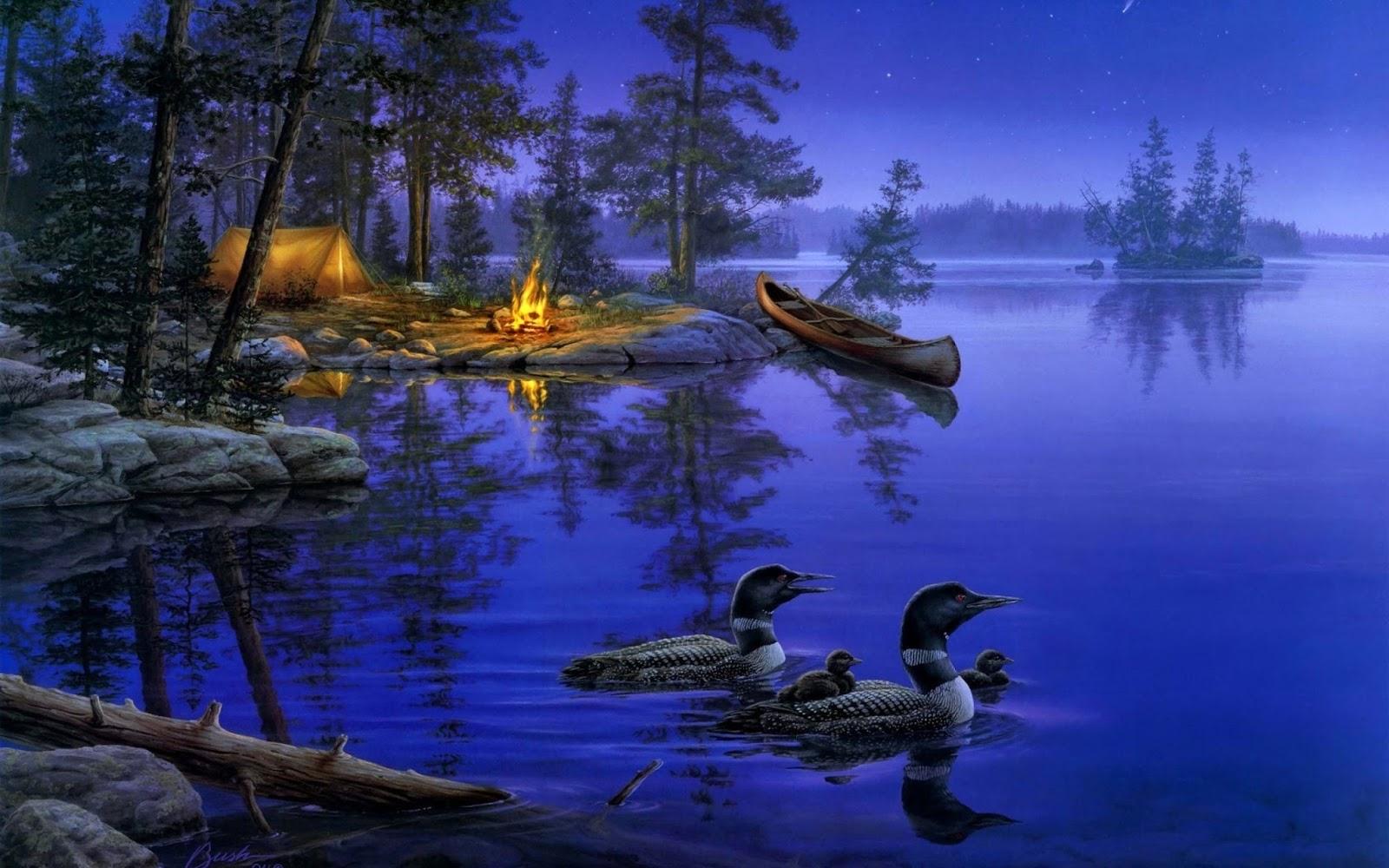 Lovely Good Night wallpapers Allfreshwallpaper 1600x1000