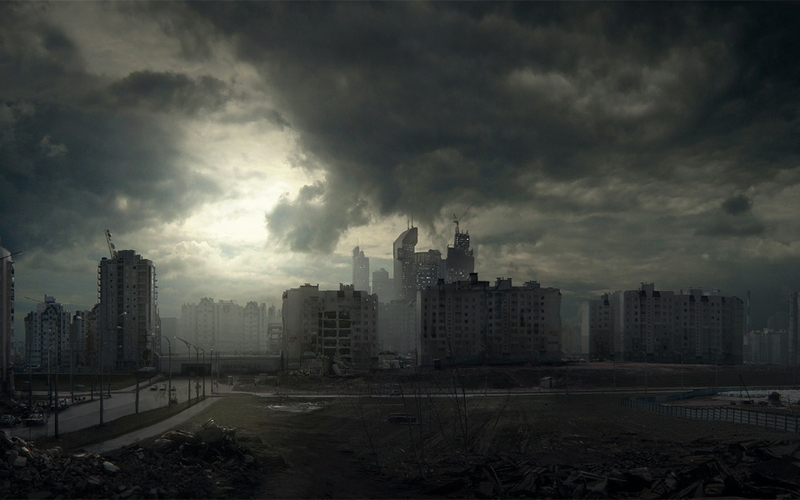 apocalyptic hd wallpaper 2560x1440 - photo #13