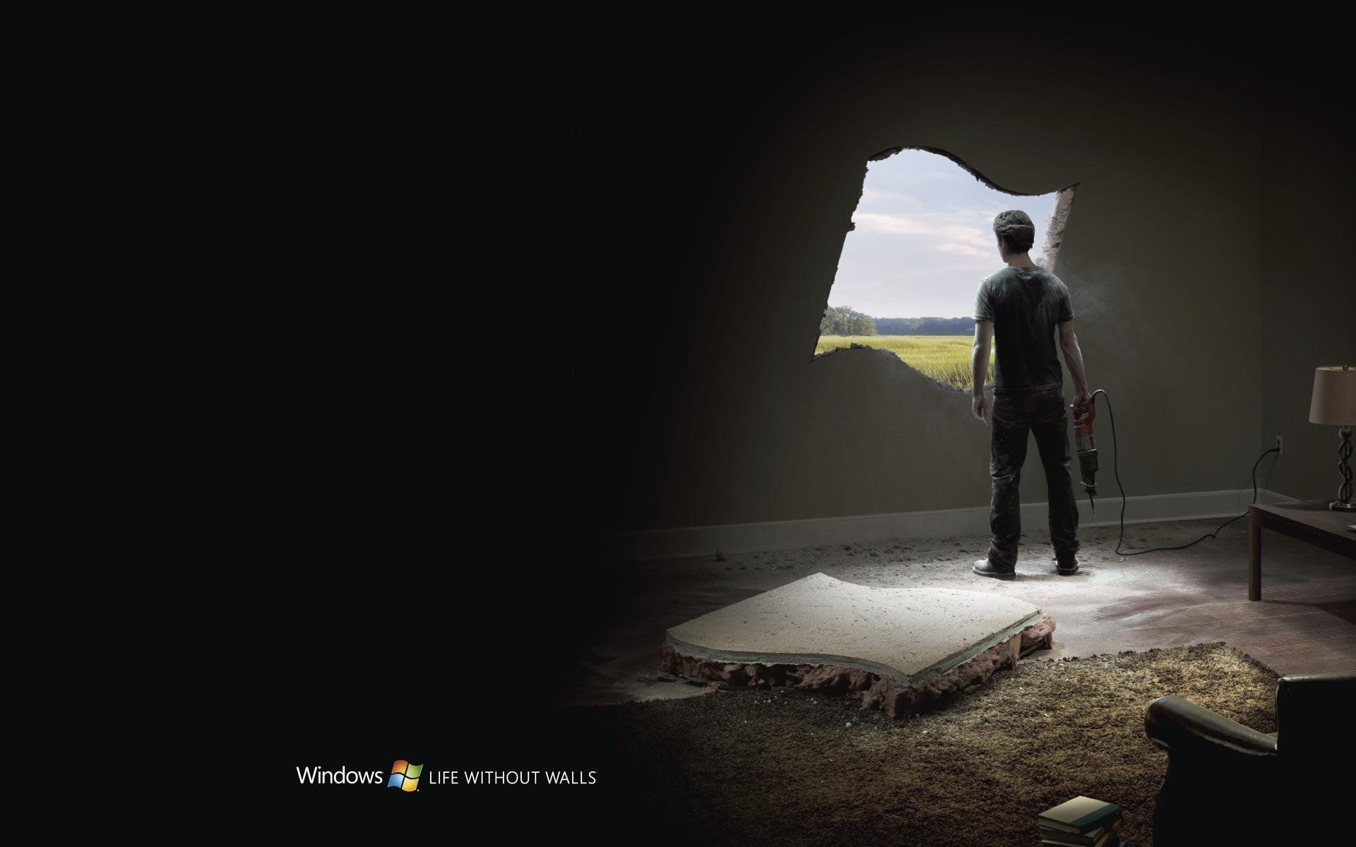 Cool Windows vs Walls Wallpapers   Keith Combs Blahg   Site Home 1920x1200