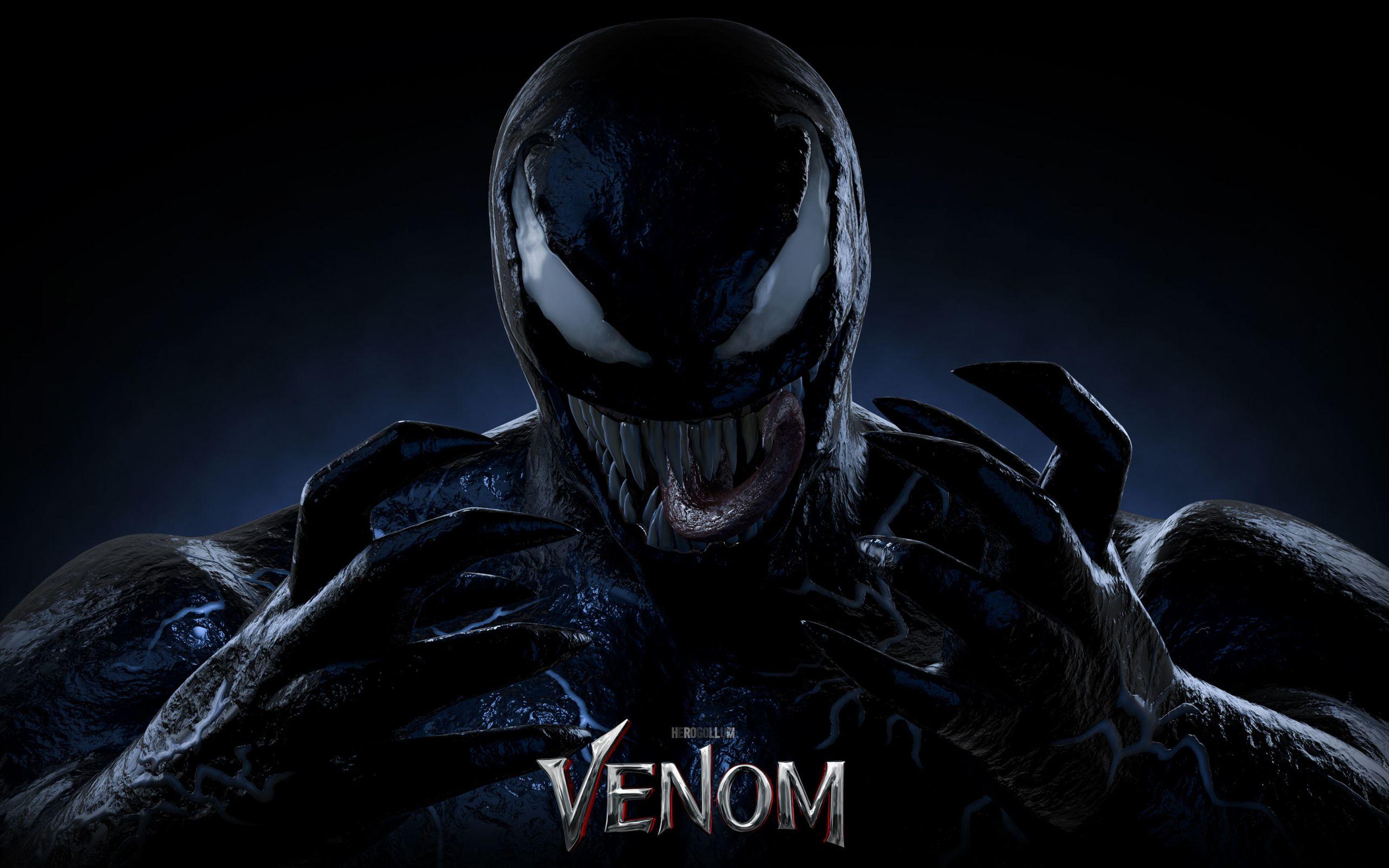 Marvel Venom Movie Wallpapers   Top Marvel Venom Movie 2560x1600