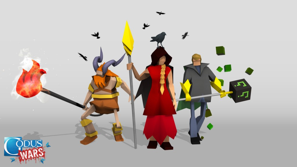 Godus Wars Wallpapers High Quality Download 1024x576