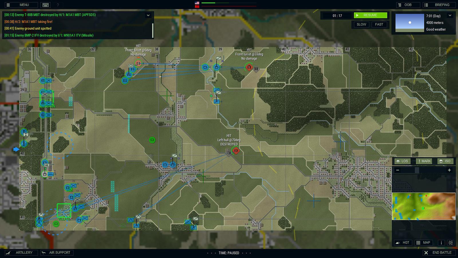 The Best Modern Warfare WW3 Games Wargamer 1600x900