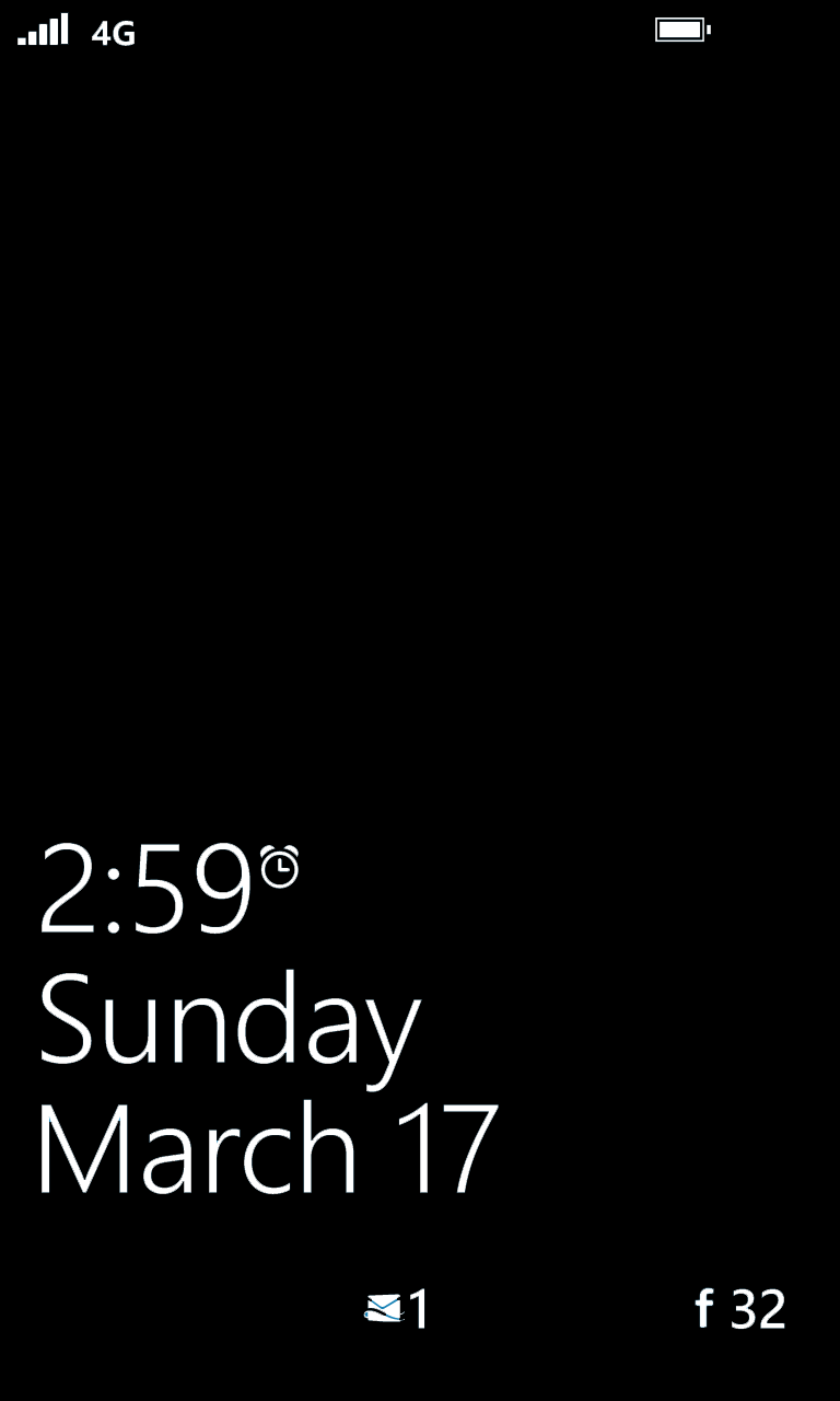 s8 how to change lock screen clock
