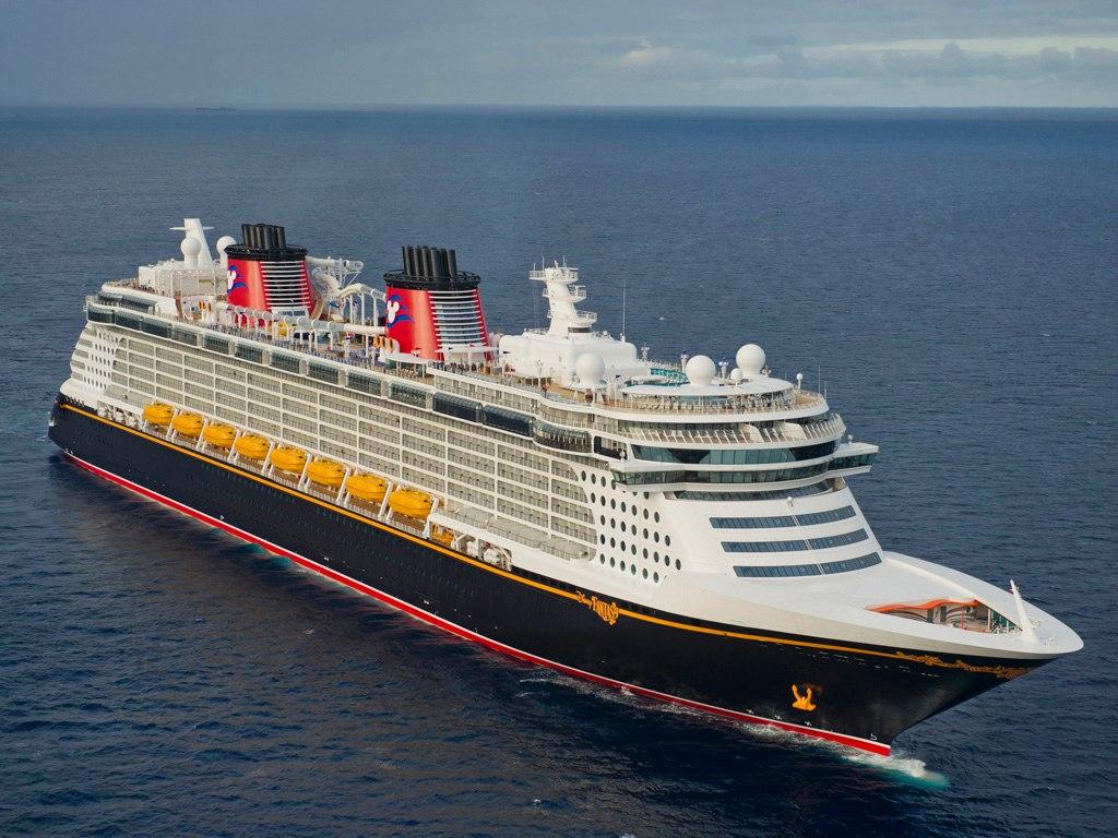 Free Download Disney Cruise Fantasy Desktop Backgrounds For