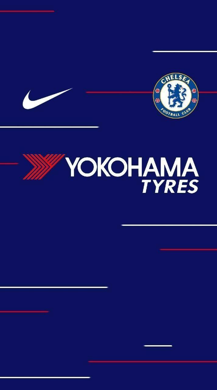 Chelsea FC kit 2018 2019 wallpaper background Chelsea fc 713x1280