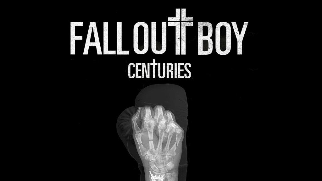 Fall Out Boy Centuries WALLPAPER by DrJohnHamiishWatson on 1024x576