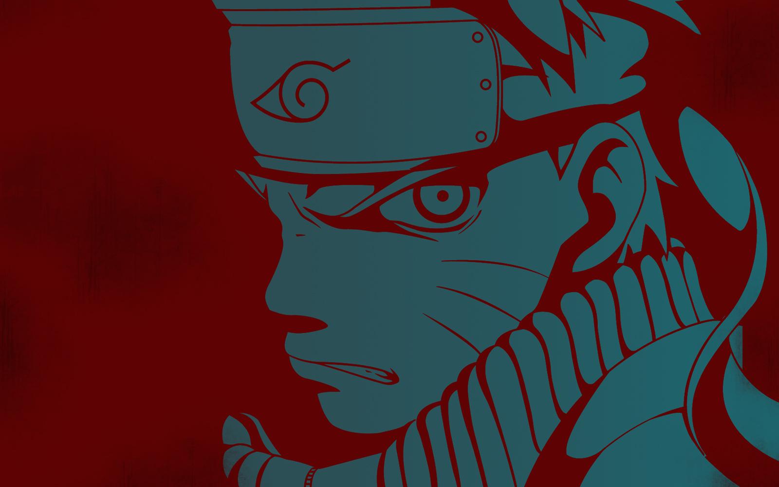 Naruto Uzumaki HD Anime Wallpapers Desktop Wallpapers 1600x1000