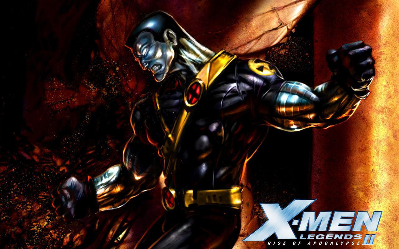 Wallpaper X Men Colossus 1280 x 800 widescreen Desktop wallpapers 1280x800