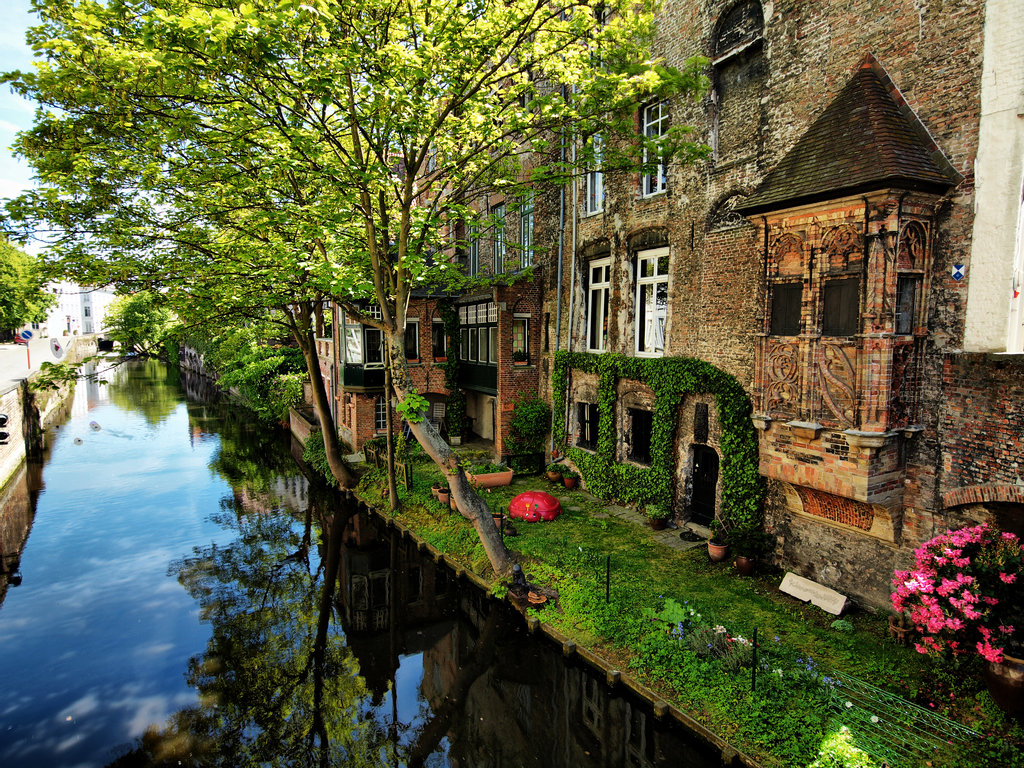 Bruges 16 by pagan live style 1024x768