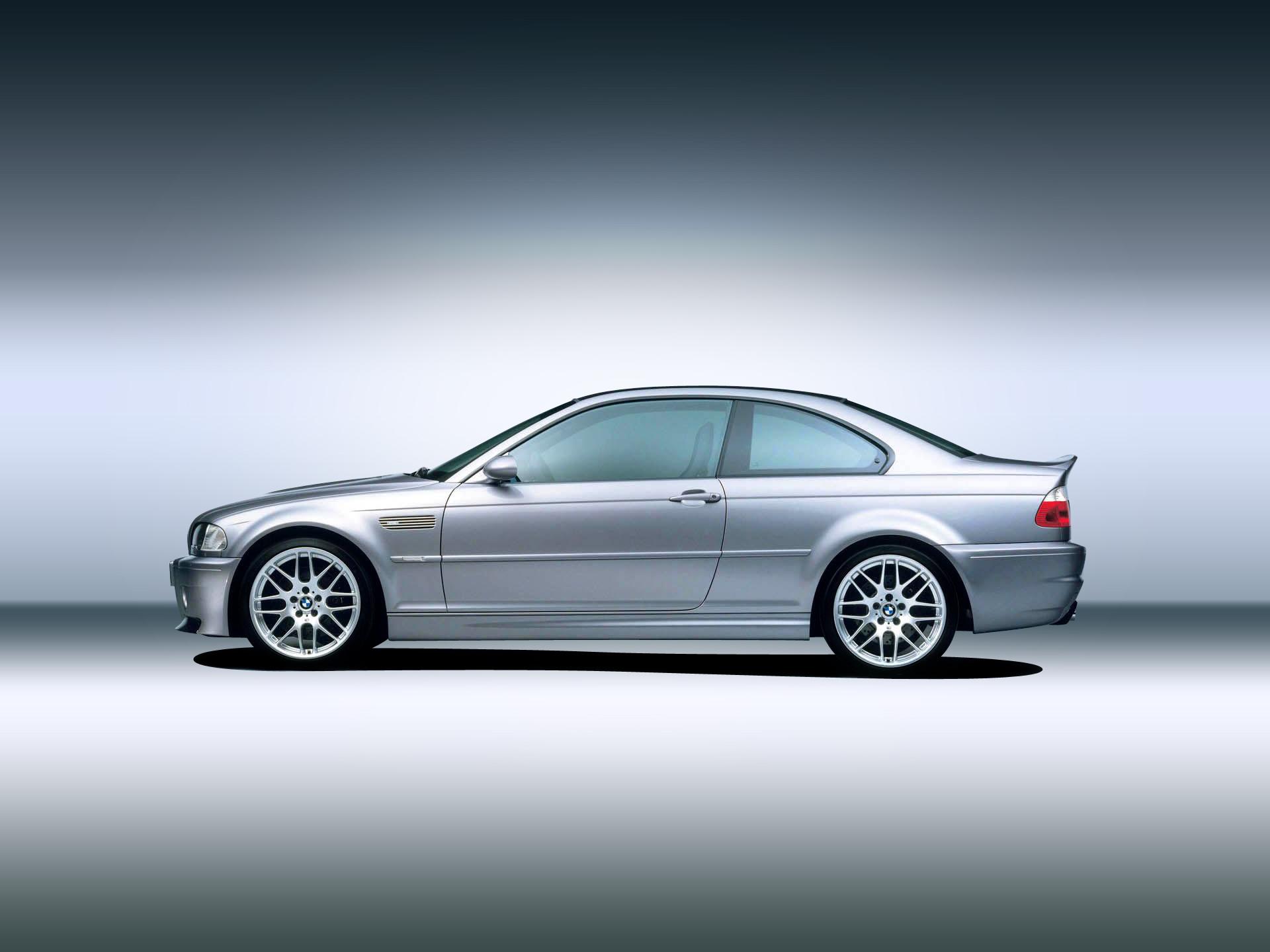 2003 BMW M3 CSL Wallpapers 1920x1440