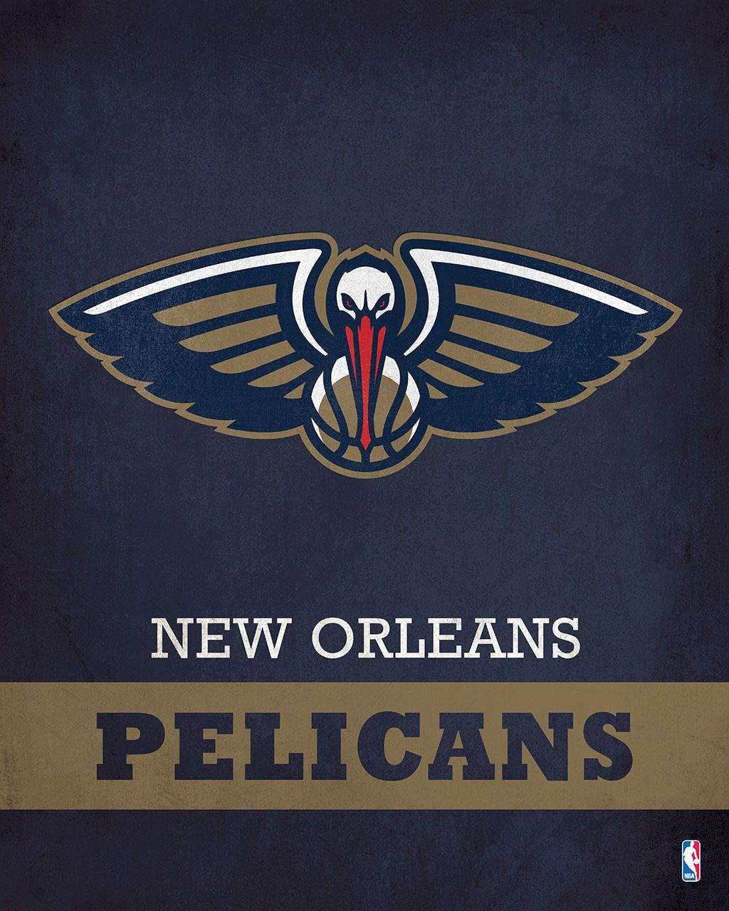 47 New Orleans Pelicans Wallpapers On Wallpapersafari