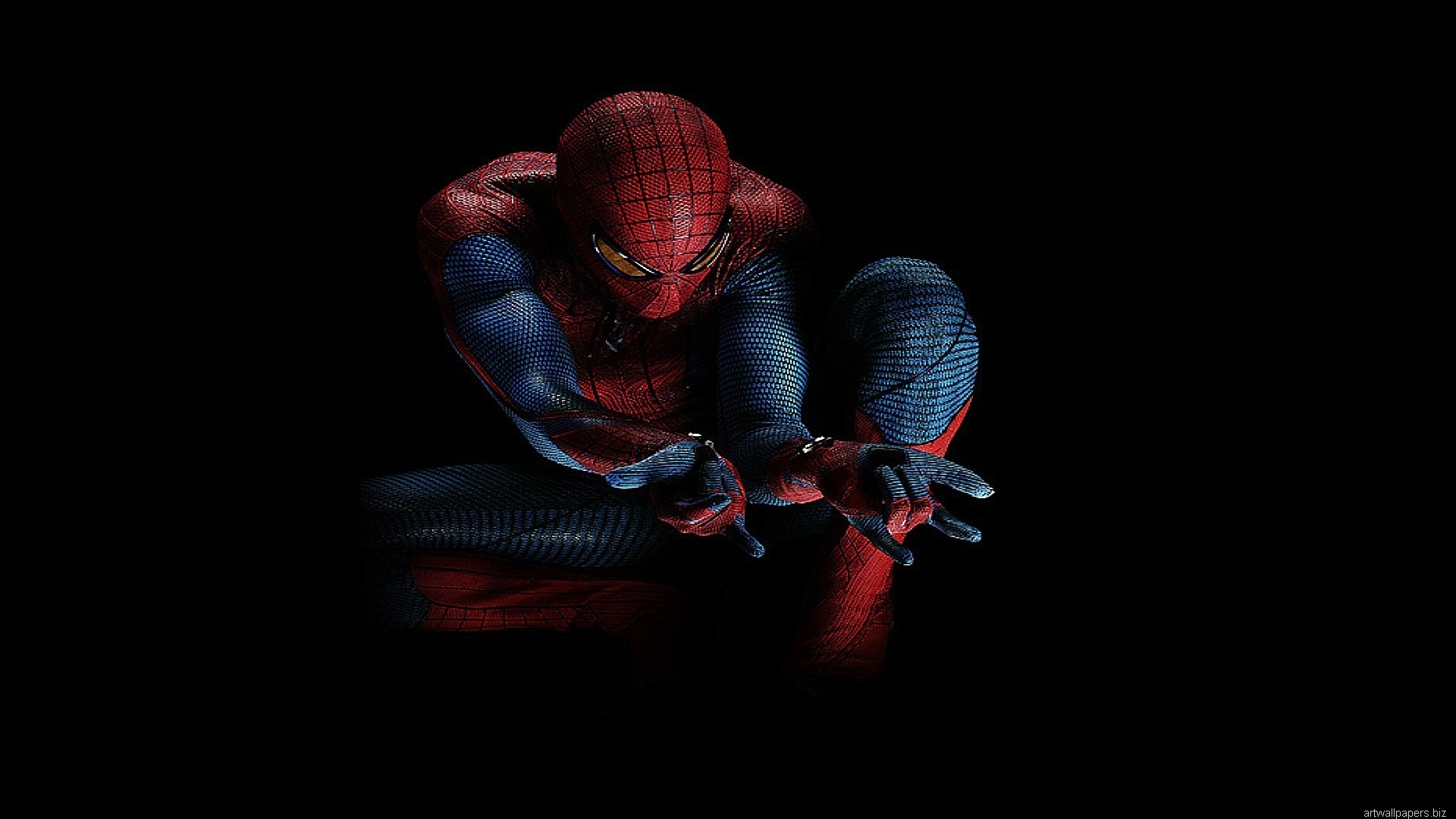 The Amazing Spider Man Wallpapers 2012 Movie Wallpapers Pictures 1920x1080