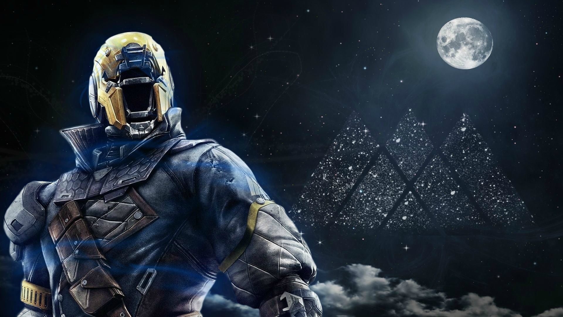Group Of Destiny Desktop Wallpaper Or