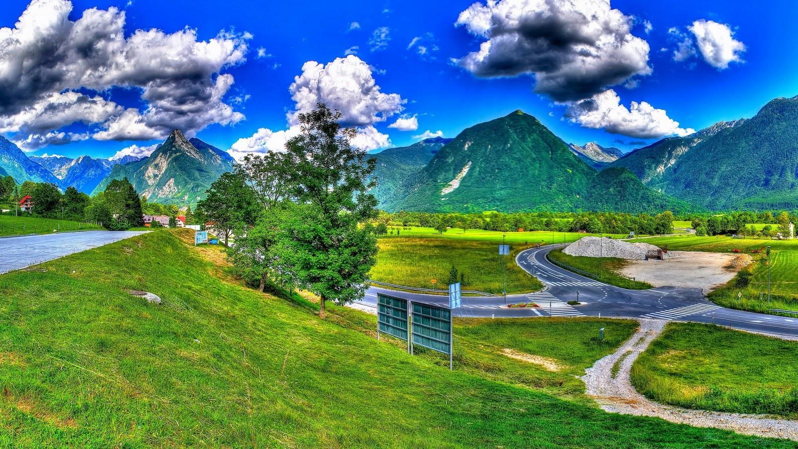 nature backgrounds for desktop - wallpapersafari