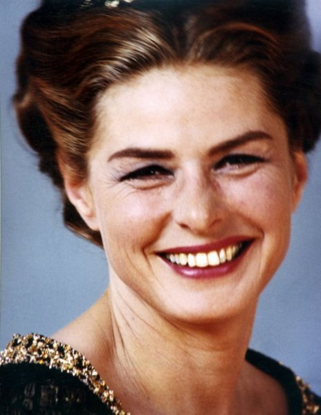 Ingrid Bergman   Wallpaper Actress 464x600