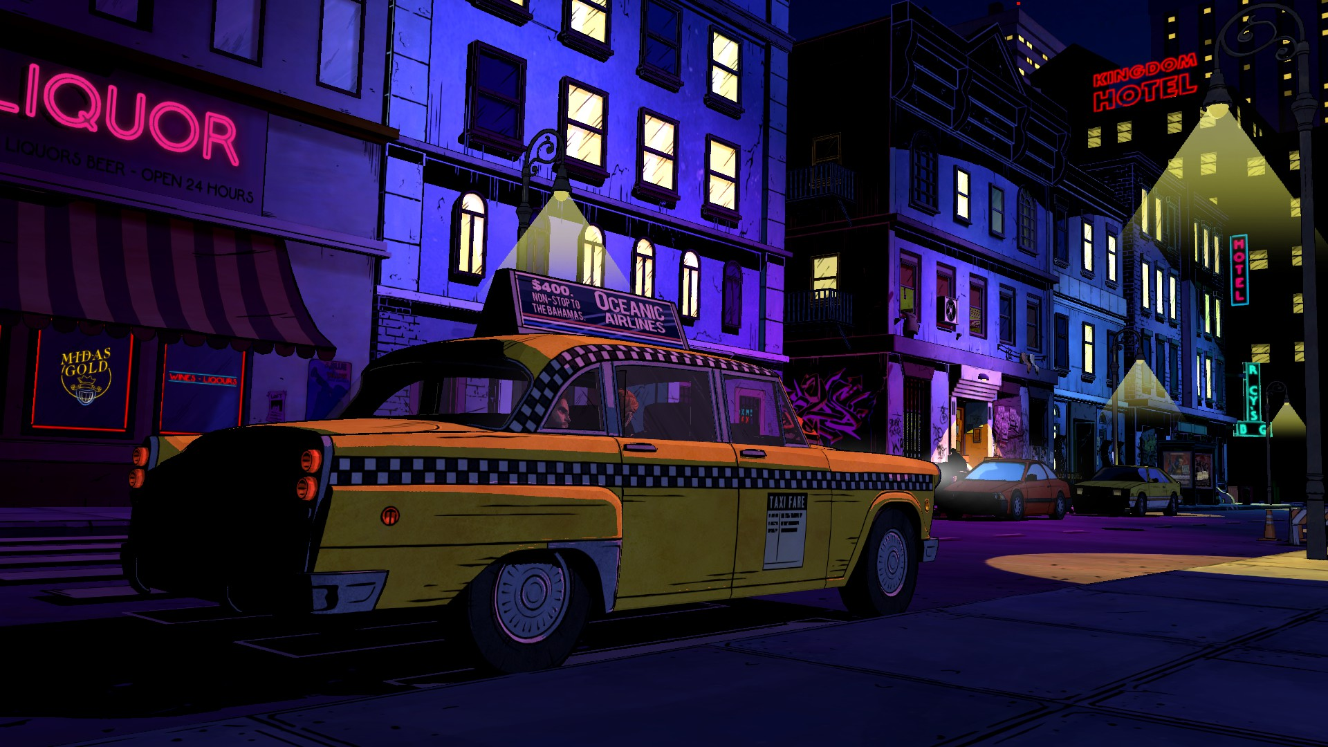 THE WOLF AMONG US game rw wallpaper 1920x1080 169423 WallpaperUP 1920x1080