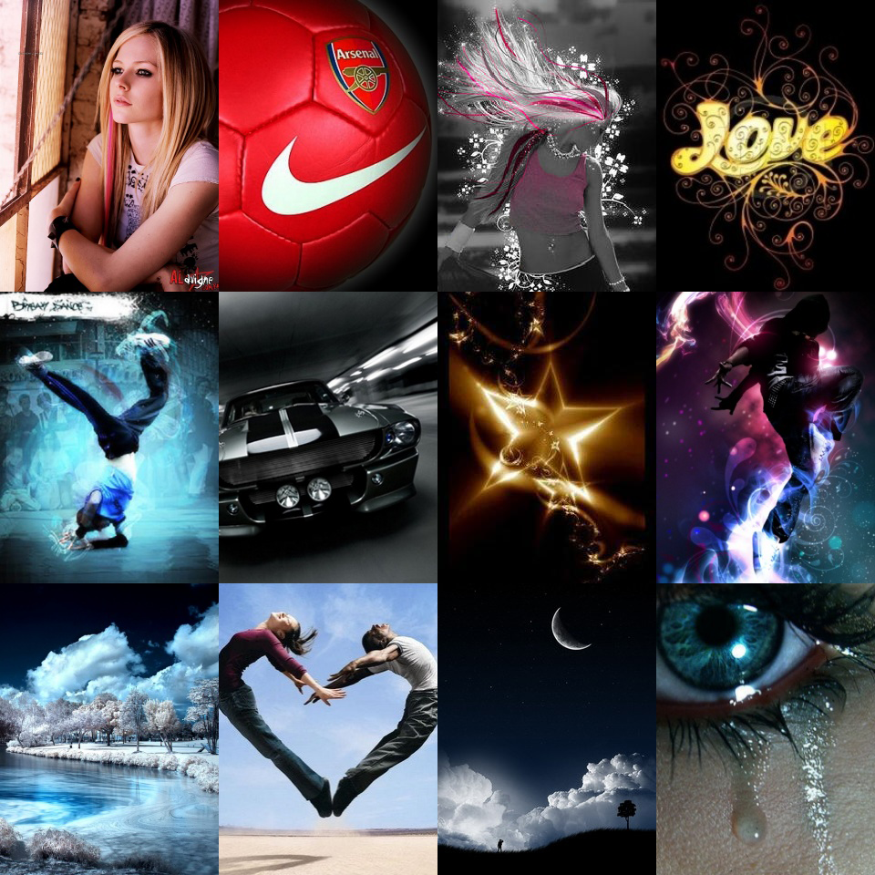 Mobile Animated Wallpapers 240x320 Pack Xiii By Sifu
