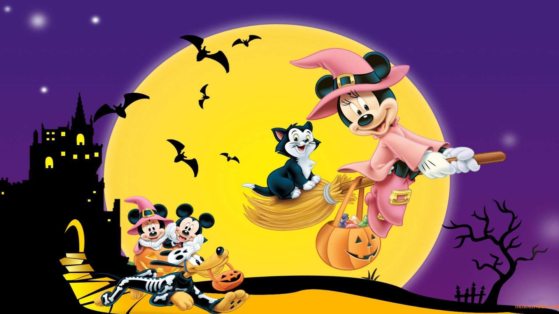 Hd wallpaper sites - Wallpaper Disney Halloween Hd Wallpaper 1080p Upload At August 26