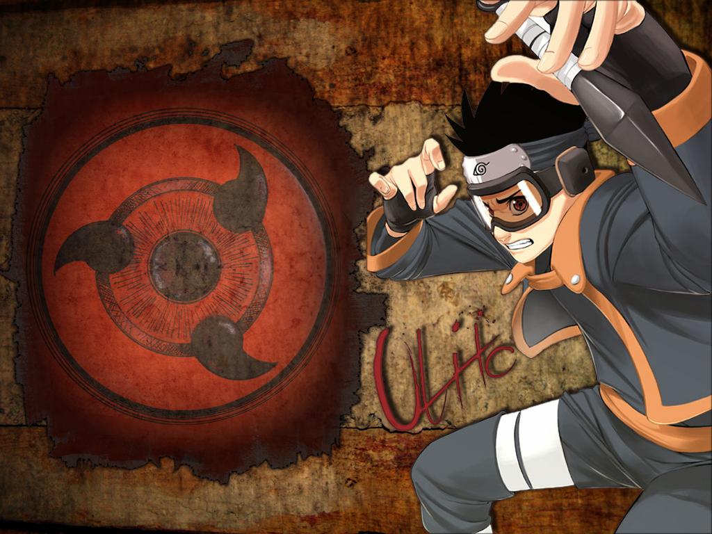 Obito Naruto Wallpaper 1024x768