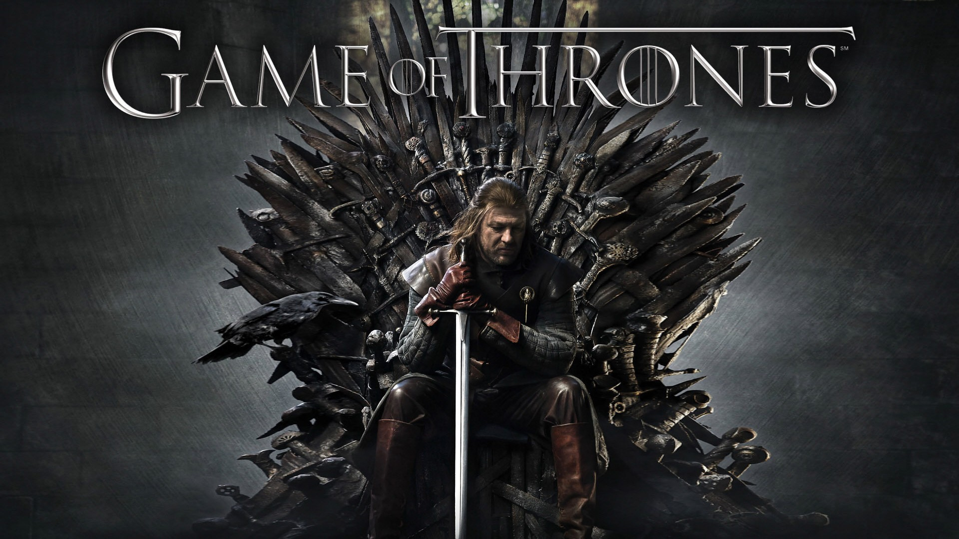 Download game of thrones season 1 hd background HD wallpaper 1920x1080