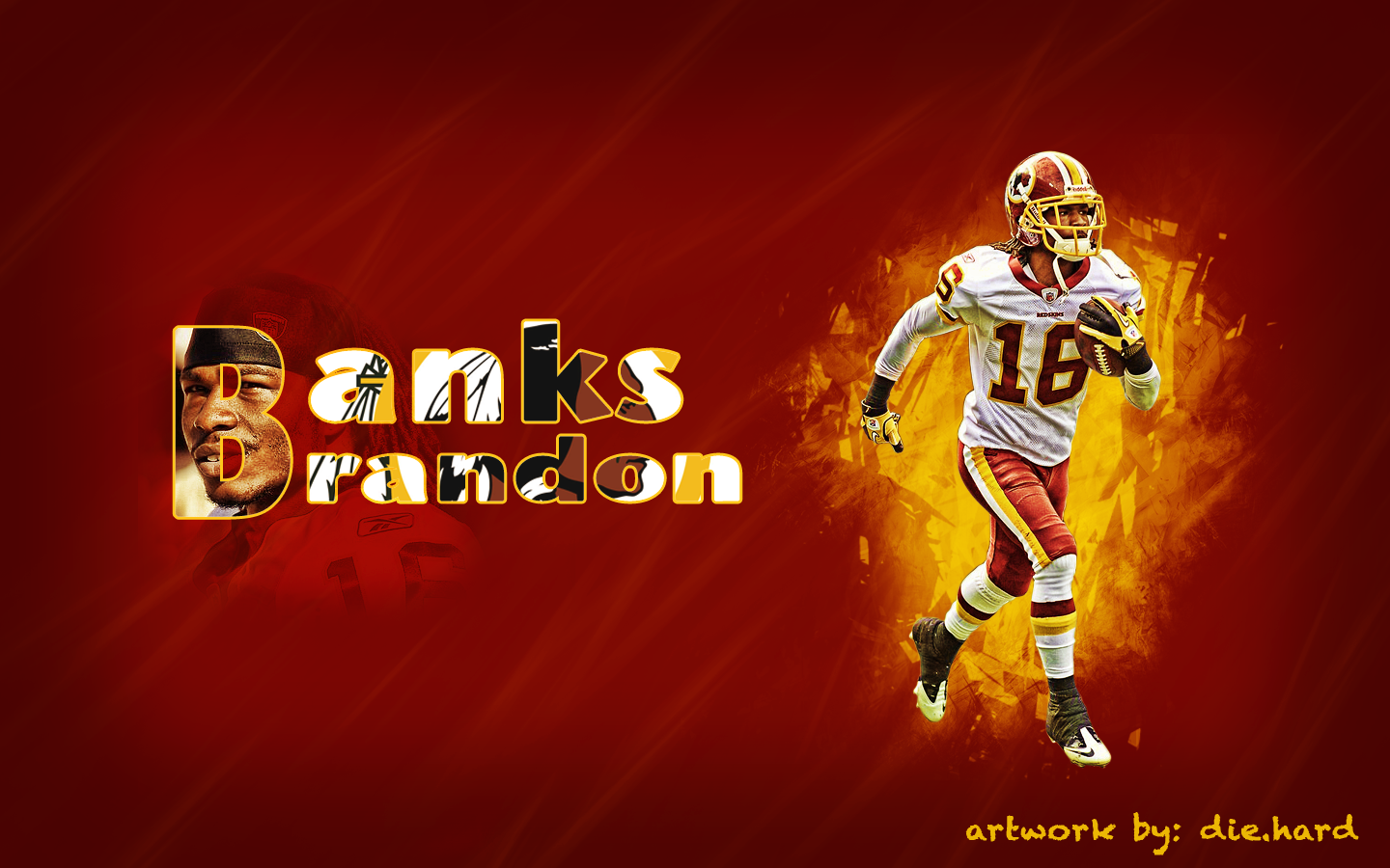 de pantalla de Washington Redskins Wallpapers de Washington Redskins 1440x900