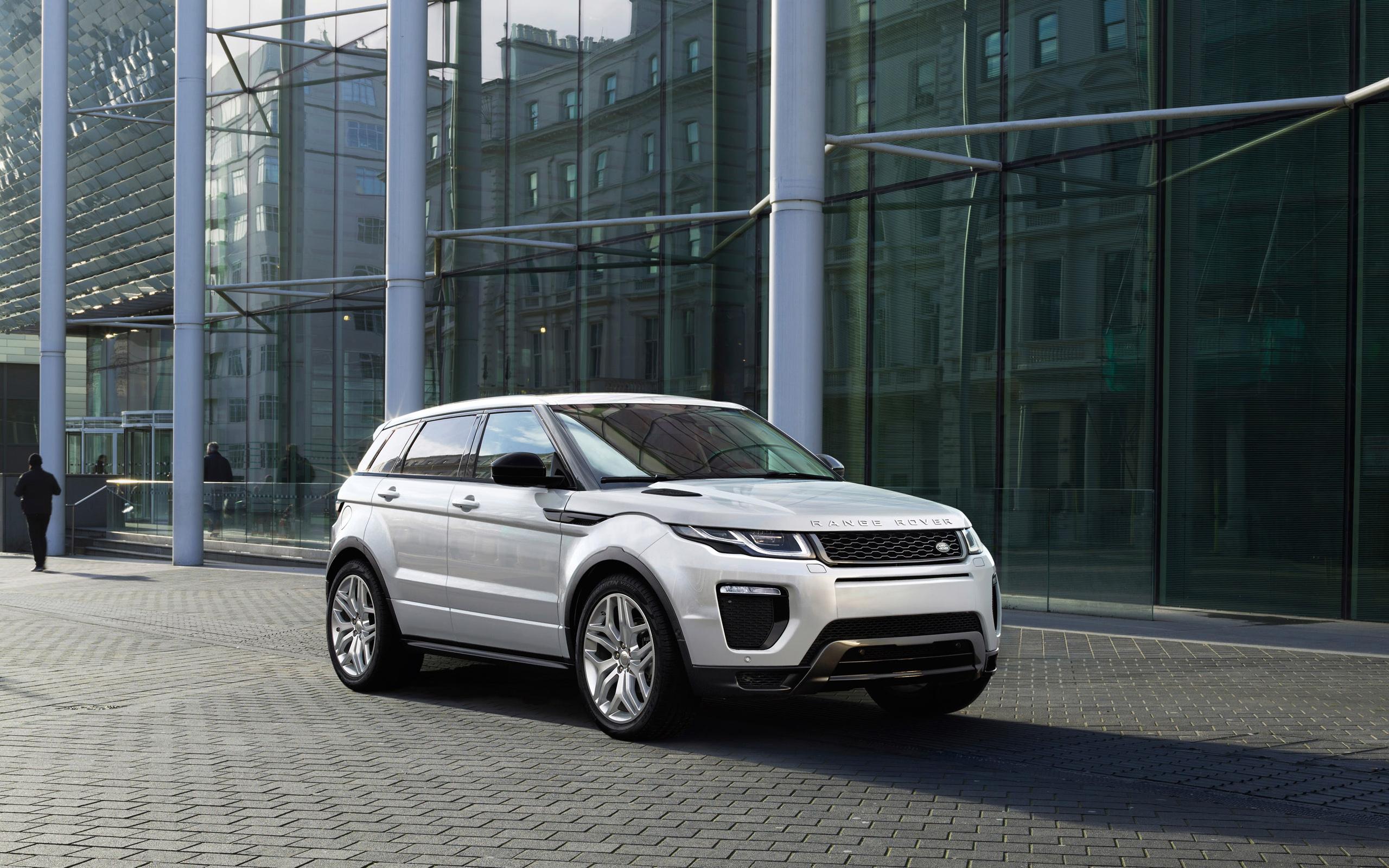 2016 Range Rover Evoque Car HD Wallpaper FullHDWpp   Full HD 2560x1600