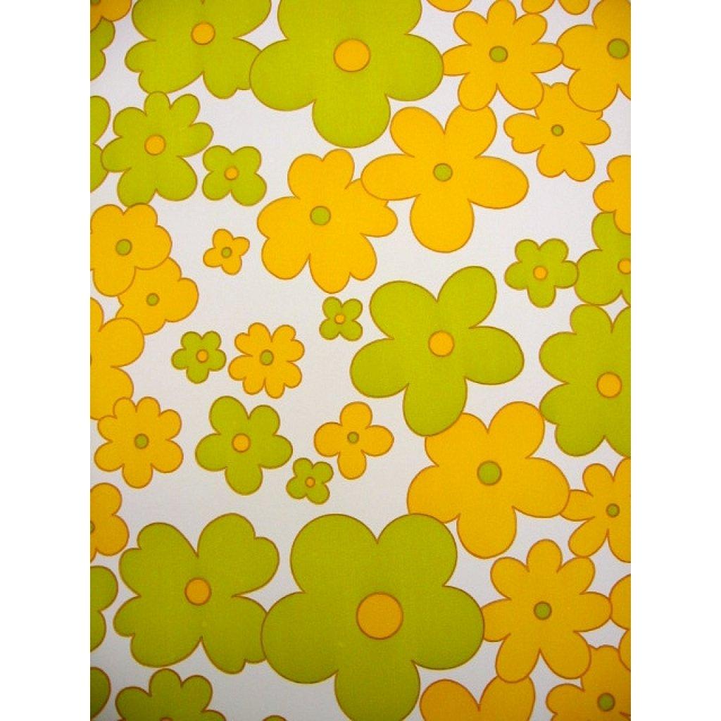 Free Download Retro Wallpaper The Vintage Galaxy Yellow