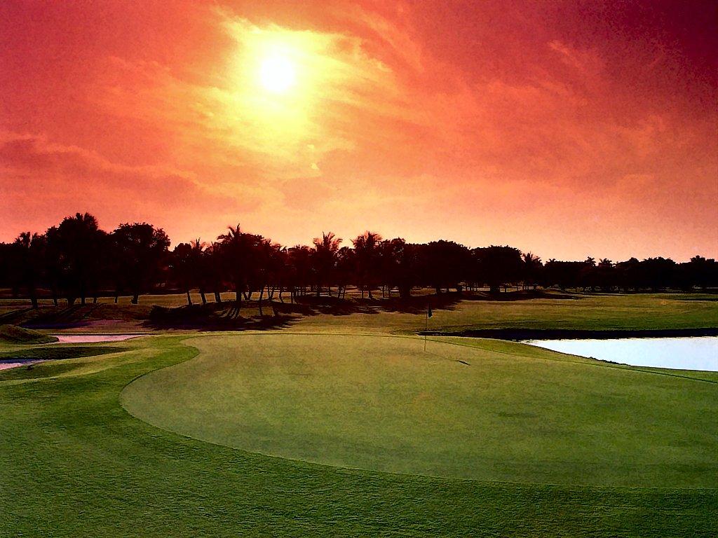 Golf hd wallpapers wallpapersafari - Golf wallpaper hd ...