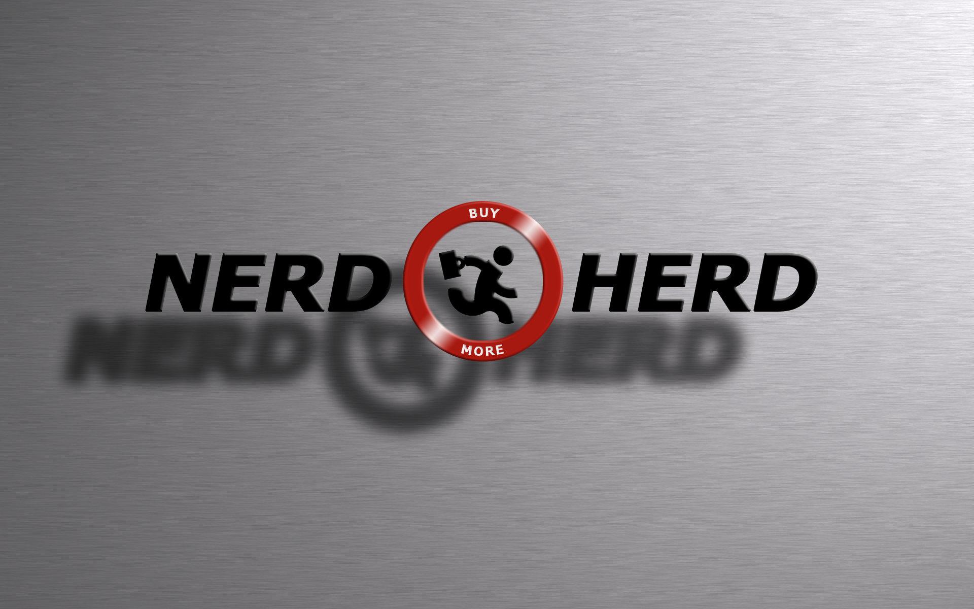 Chuck Nerd Herd Wallpaper by MythosNaomi 1920x1200
