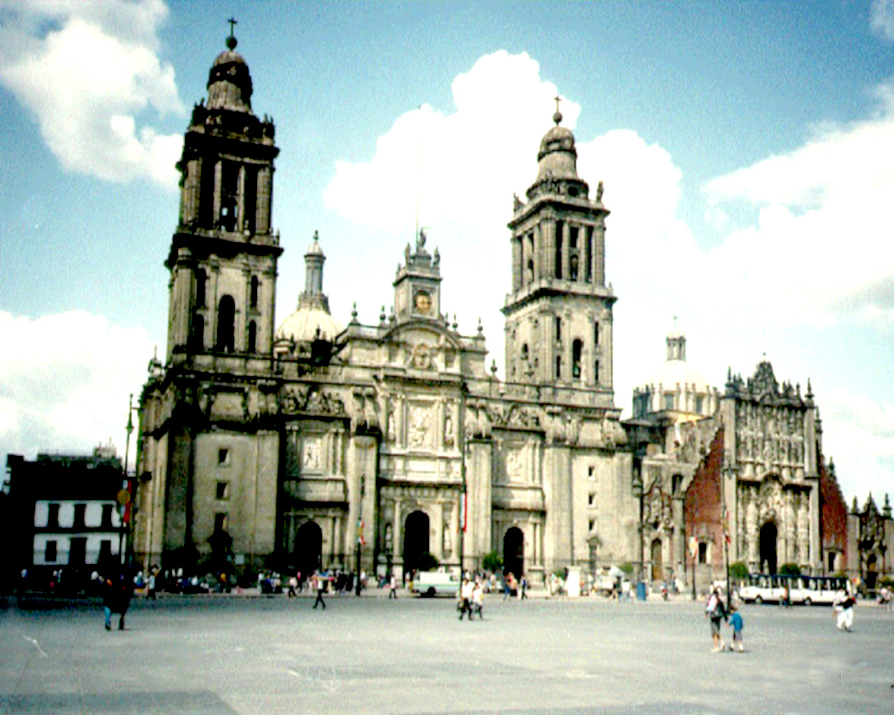 Mexico city wallpaper wallpapersafari - Mexico mobel walldorf ...