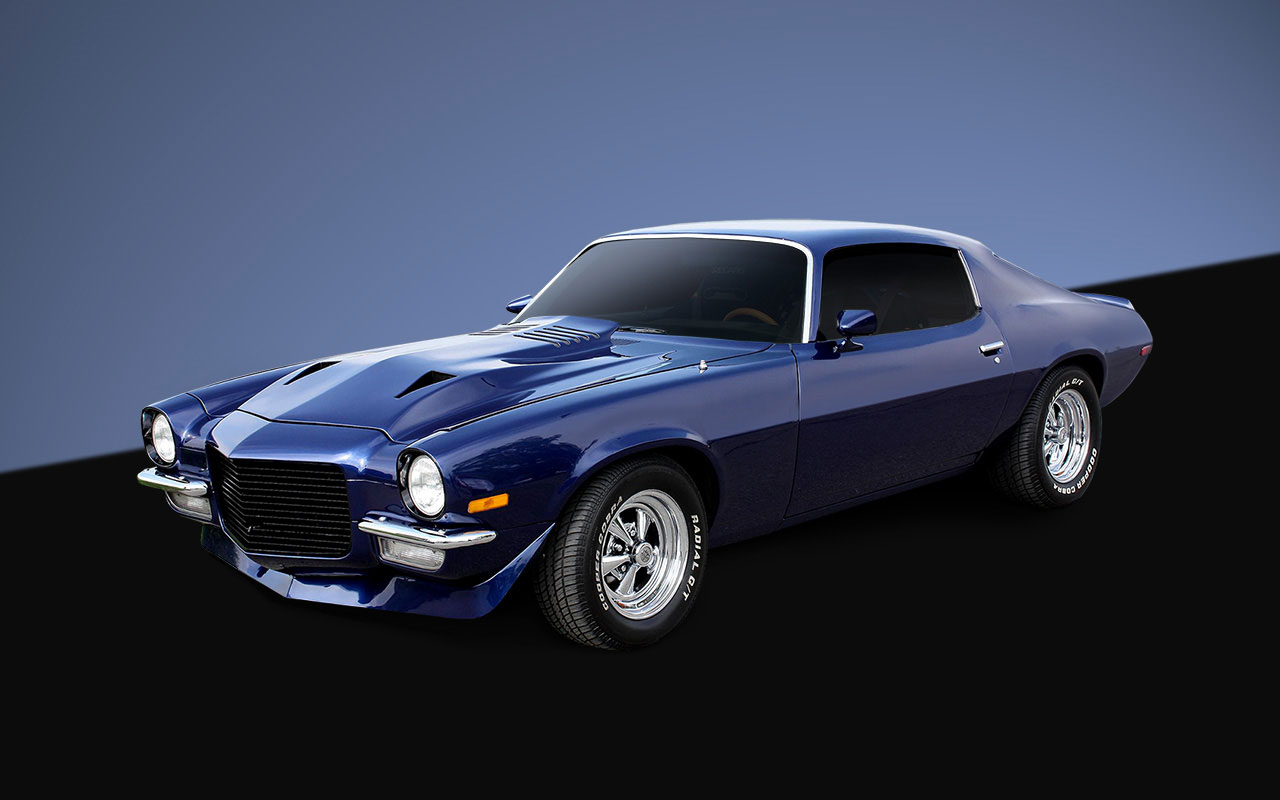 Muscle Car Wallpaper Camaro 4160 Hd Wallpapers in Cars   Imagescicom 1280x800