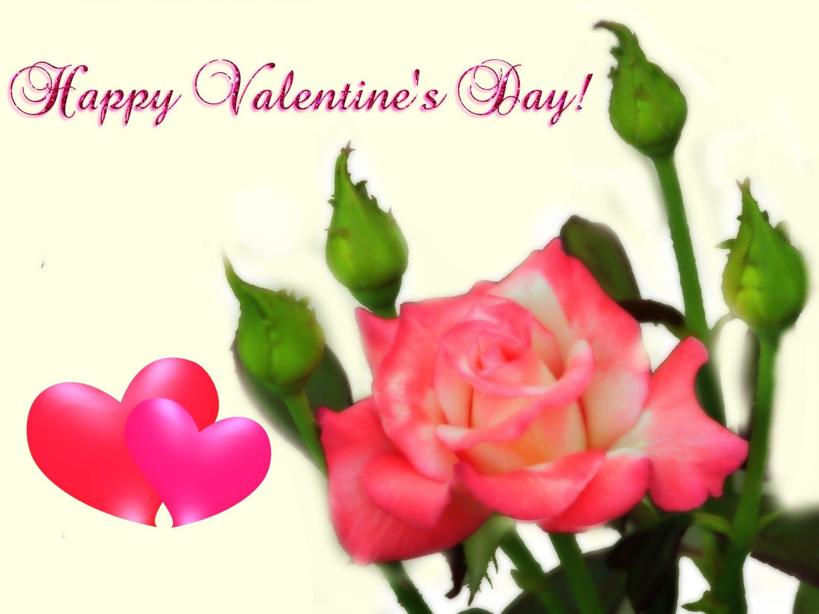 happy valentine s day wallpaper 1600x1200