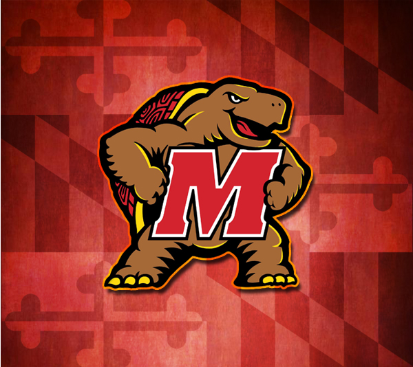 Photo University of Maryland in the album Sports Wallpapers by 600x534